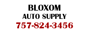 Bloxom Auto Supply
